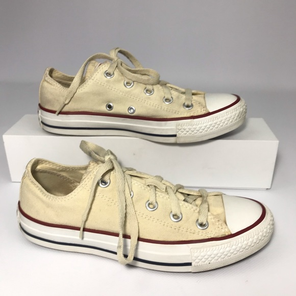 b8ac89b86933 Converse Shoes - CONVERSE CHUCK TAYLOR ALL STAR LOW CORE OFF WHITE